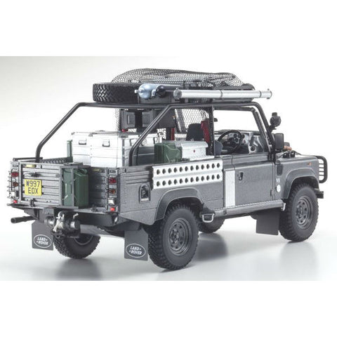 Kyosho Land Rover Defender Movie Edition