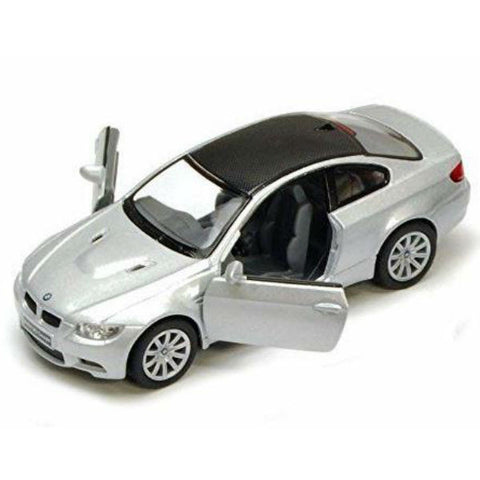Kinsmart BMW M3 Coupe 1/36 Silver