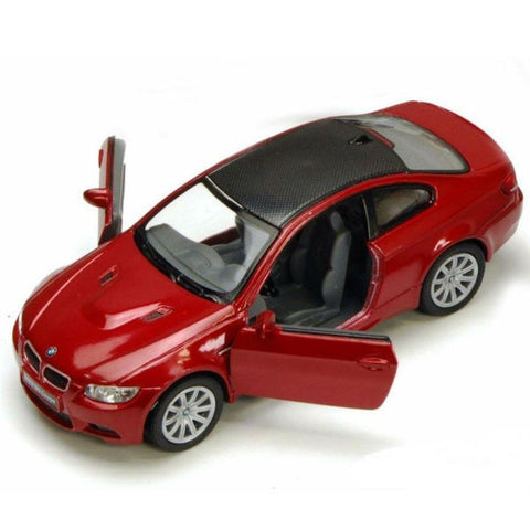 Kinsmart BMW M3 Coupe 1/36 Red