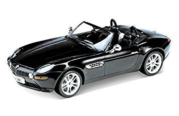 Kinsmart BMW Z 8 Open Top 1/36 Black