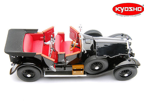 Kyosho Rolls Royce Phantom 1 1/18 Black