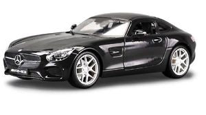 Maisto Mercedes Benz AMG GT 1/18 Black