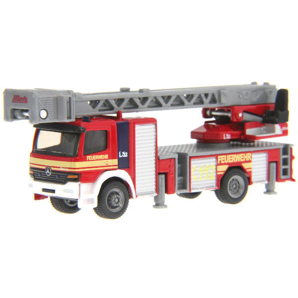 Siku Fire Engine - Hobbytoys - 1