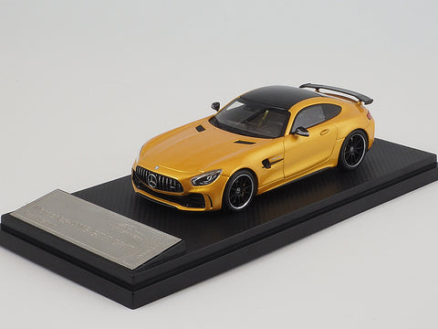 Almost Real Mercedes Benz AMG GT R - 2017 - Solarbeam 1/43