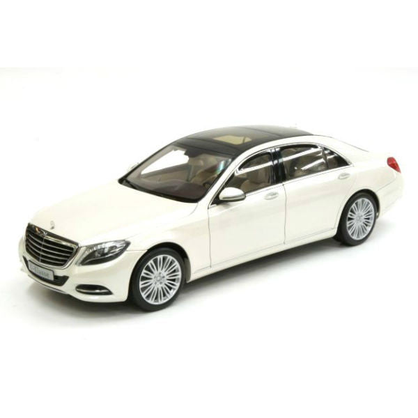 Welly Mercedes Benz S-Class - Hobbytoys