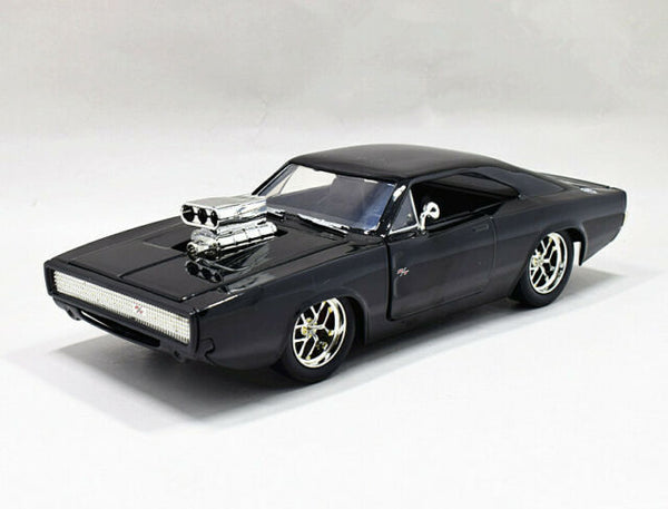 Fast & Furious Dodge Charger R/T 1/32 by Jada