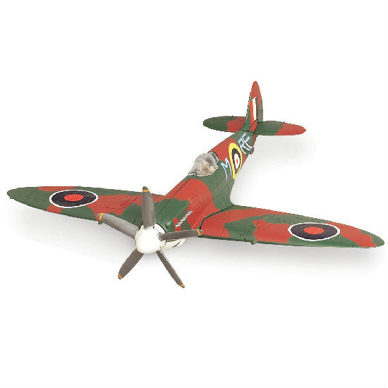 New-Ray Supermarine Spitfire Aeroplane Model Aviation Collectible - Hobbytoys