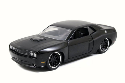 Fast & Furious 2012 Dodge Challenger SRT8 1/32 by Jada