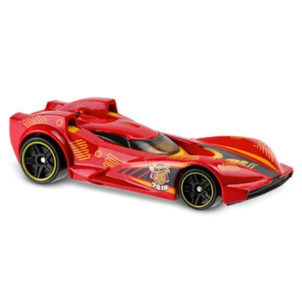 Hot Wheels Scoopa Di Fuego