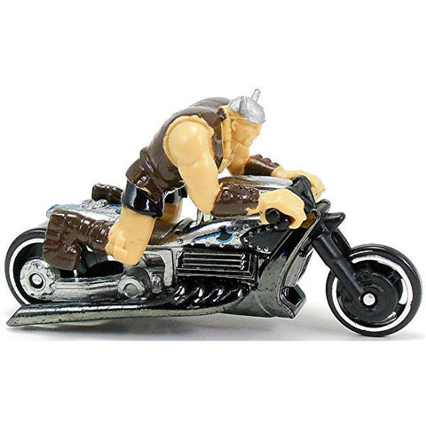 Hot Wheels Airy 8 Motorcycle