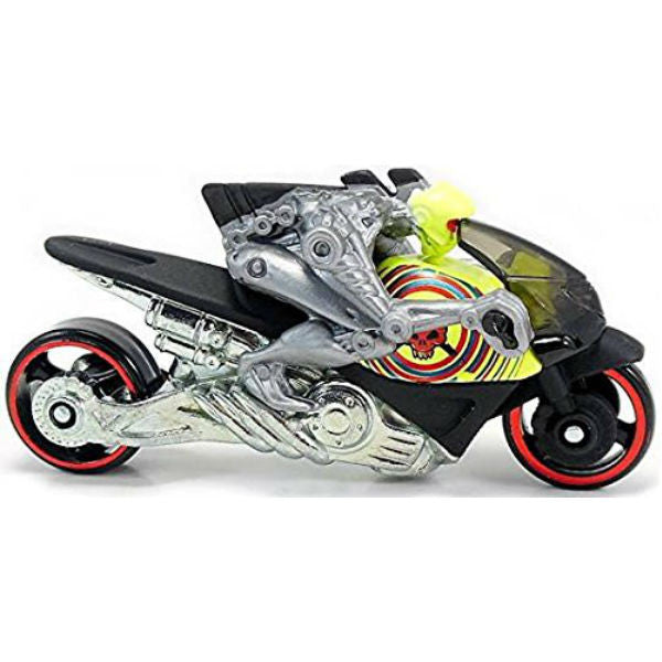 Hot Wheels Street Noz Motorcycle
