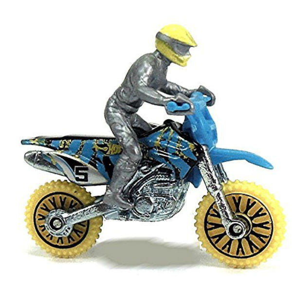 Hot Wheels  HW450F Motorcycle