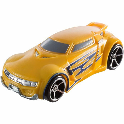 Hot Wheels Color Shifters High Voltage Vehicle