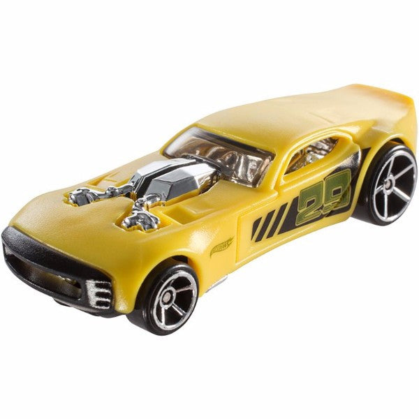 Hot Wheels Color Shifters Nitro Doorslammer Car