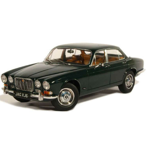 Paragon Models 1971 Jaguar XJ6 Series 4.2 1/18 - Hobbytoys