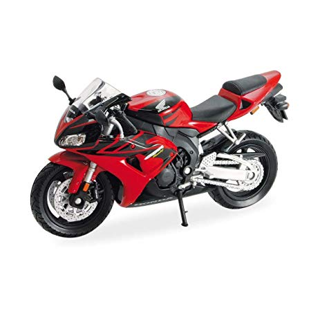 Welly HONDA CBR 1000RR Bike 1/18