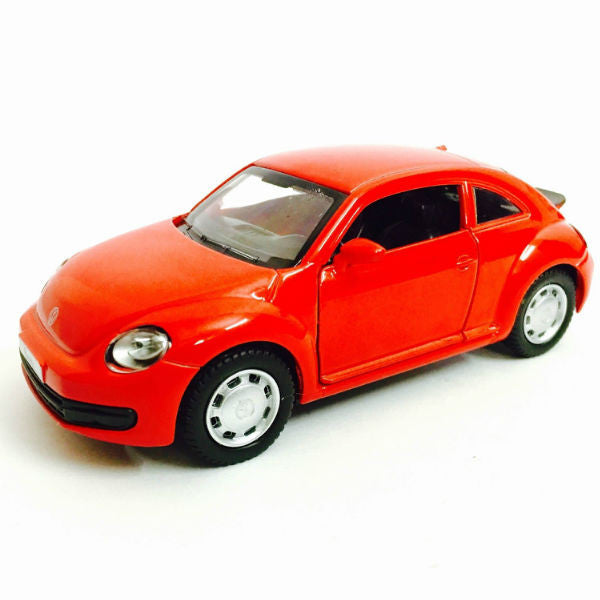 Innovador Volkswagen The Beetle 1/38 Red - Hobbytoys - 1