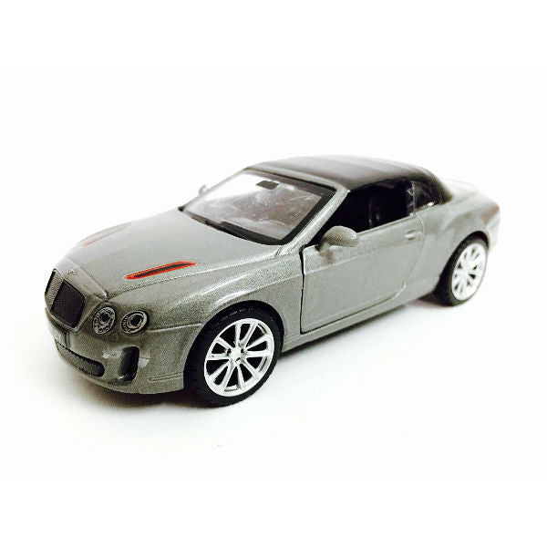 Innovador Bentley Continental Supersports Convertible ISR 1/38