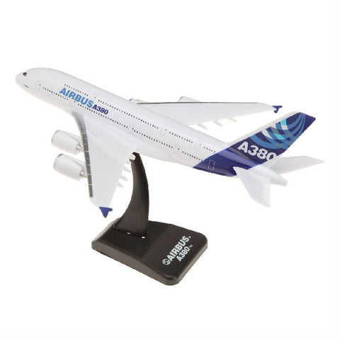 New-Ray Airbus A380 Aeroplane Model Aviation Collectible - Hobbytoys - 2