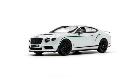 Almost Real Bentley Continental GT3-R - 2015 - White 1/43