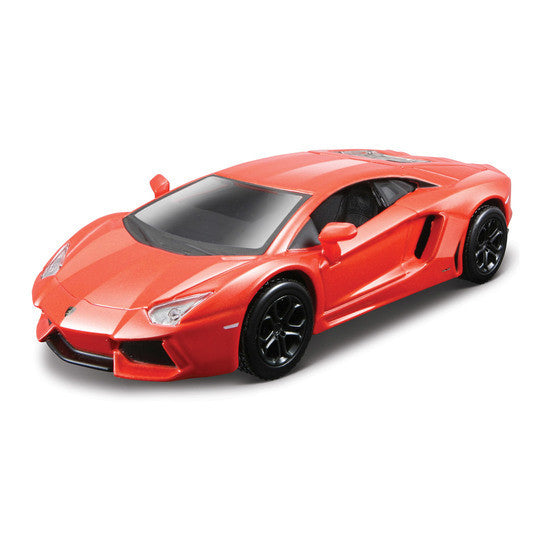 Maisto Power Kruzerz Lamborghini Aventador LP 700-4 Pull Back Action Car - Hobbytoys