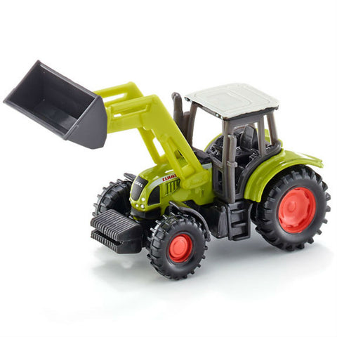 Siku Class Ares With Front Loader - Hobbytoys - 1