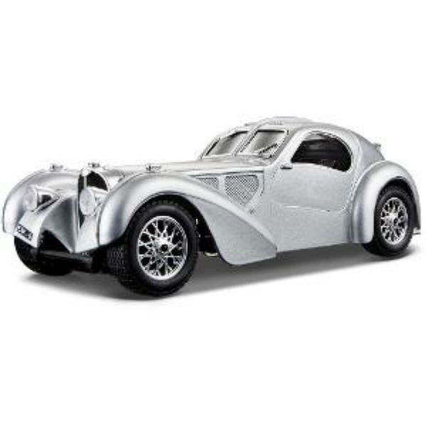 Bburago Bugatti Atlantic 1/24 - Hobbytoys