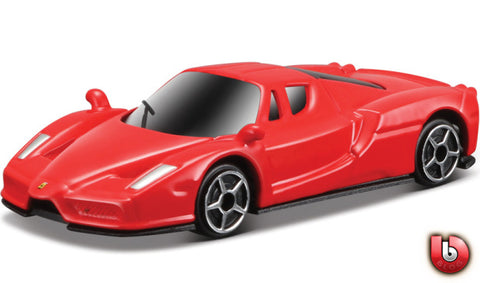 Bburago Ferrari Evolution Enzo Ferrari Red
