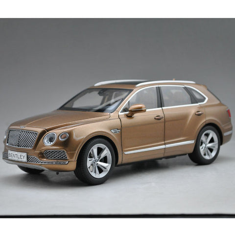 Kyosho Bentley Bentayga 1/18 - Hobbytoys - 1