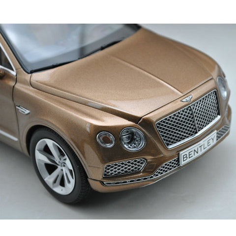 Kyosho Bentley Bentayga 1/18 - Hobbytoys - 2