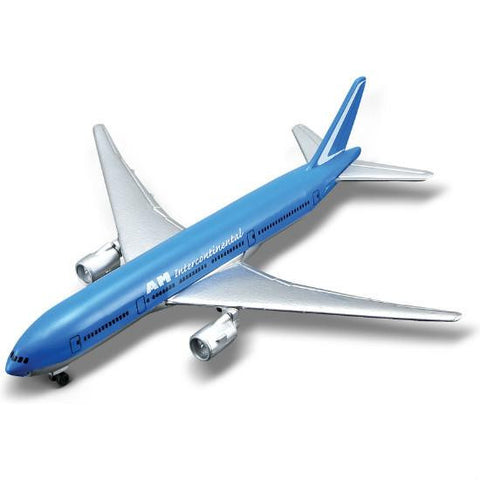 Maisto Tailwinds Boeing 777-200 Without Stand - Hobbytoys
