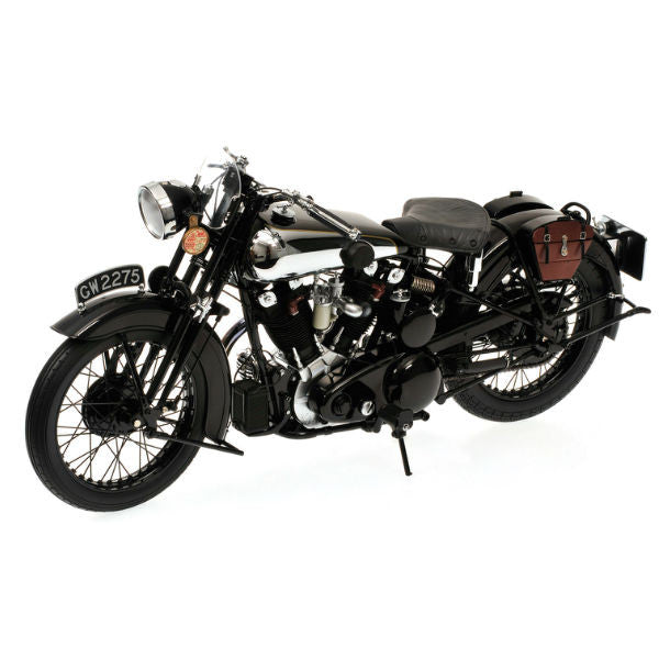 Minichamps Brough Superior SS 100 T.E. Lawrence 1932 1/6 - Hobbytoys - 1