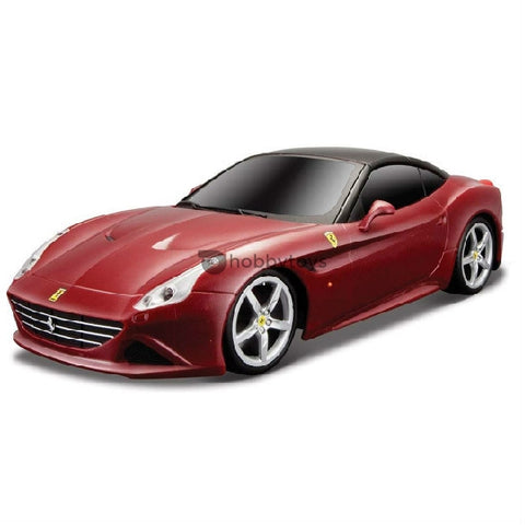 Maisto R/C Ferrari California T 1:24 Remote Control Car - Hobbytoys - 1