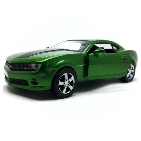 NewRay Chevrolet Camaro SS City Cruiser 1/32 - Hobbytoys - 1