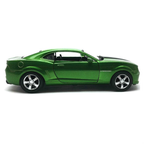 NewRay Chevrolet Camaro SS City Cruiser 1/32 - Hobbytoys - 2