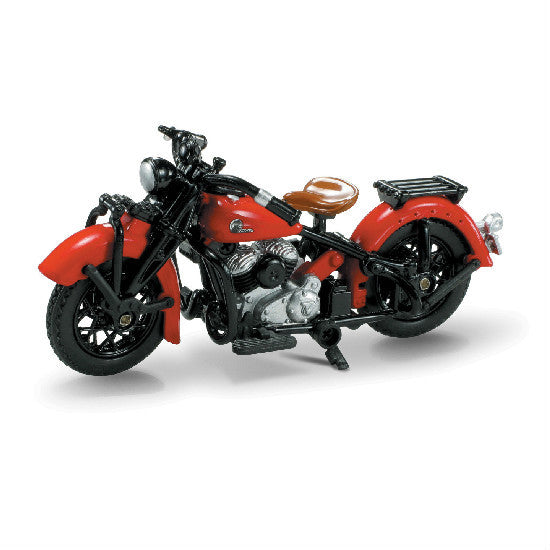 Ray Price Honda >> New-Ray 1945 Indian Chief Die-cast Motorcycle Model 1:32