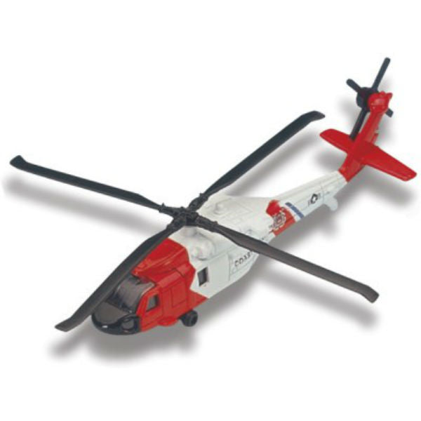 Maisto Tailwinds Sikorsky HH-60J Jayhawk Without Stand - Hobbytoys