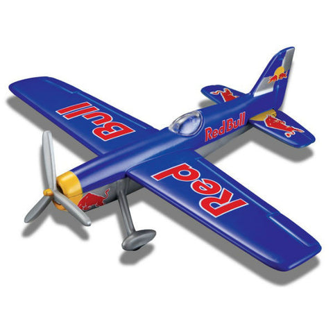 Bburago The Flying Bulls Aerobatic Plane