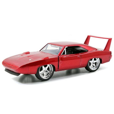 Fast & Furious 1969 Dodge Charger Daytona 1/32 by Jada