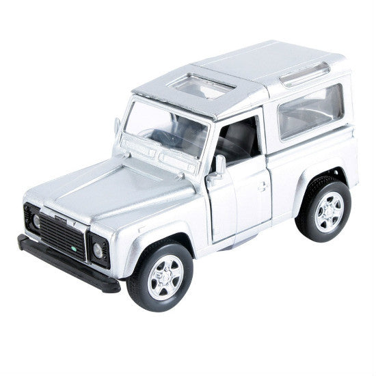 NewRay City Cruiser Land Rover Defender 4WD 1:32 - Hobbytoys - 1