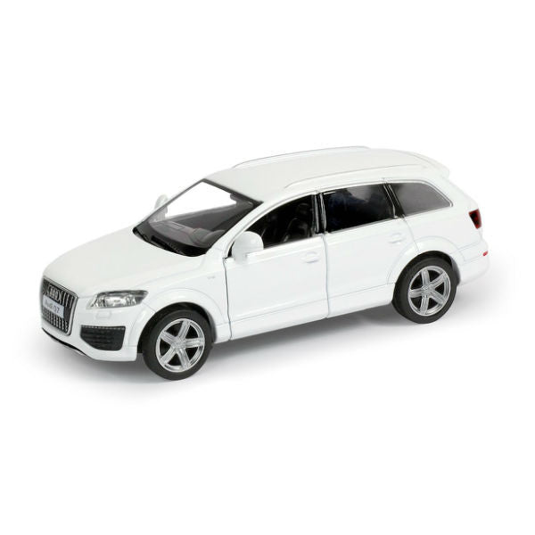 RMZ City Audi Q7 V12 White - Hobbytoys