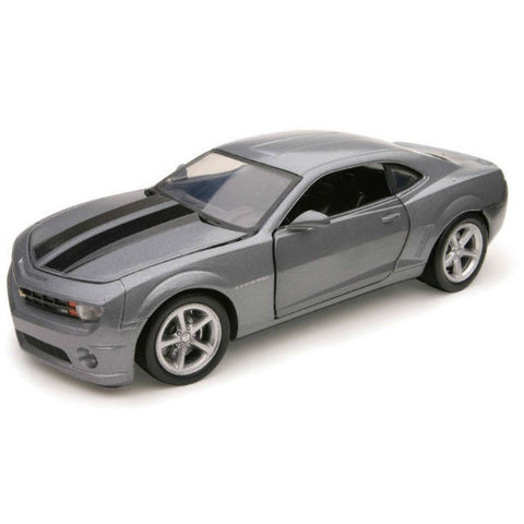 New-Ray Chevrolet Camaro SS 1/24 Grey