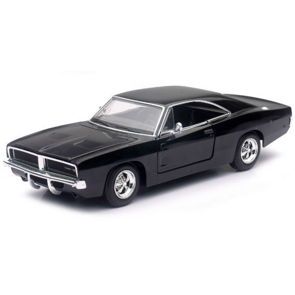New-Ray 1969 Dodge Charger R/T 1/25