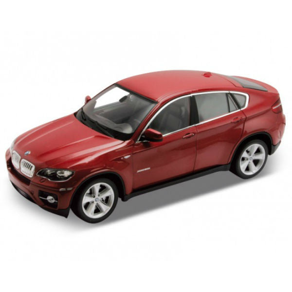 Welly BMW X6 1/24