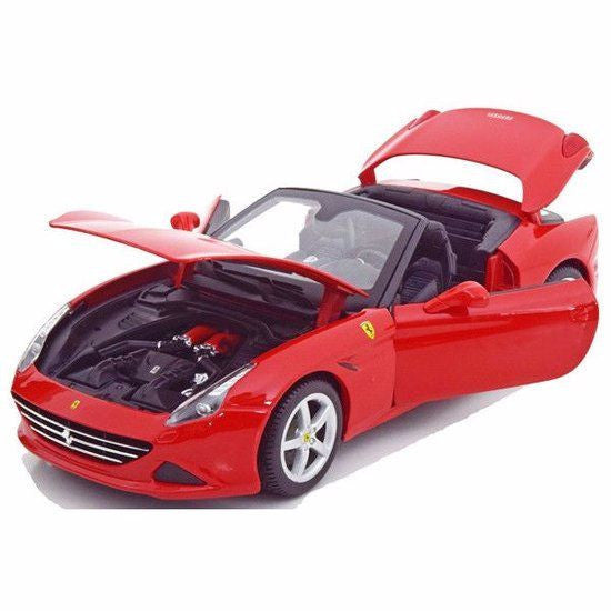 Bburago Ferrari California T Open Top 1/18 - Hobbytoys