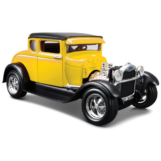 Maisto 1929 Ford Model A 1/24 - Hobbytoys