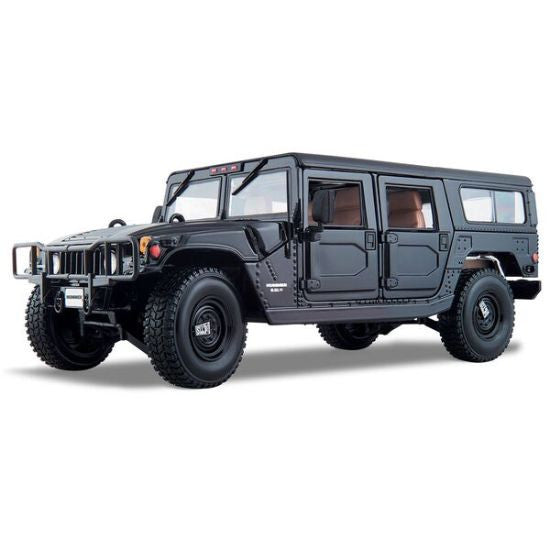 Maisto Hummer 4 Door Wagon 1/18 - Hobbytoys