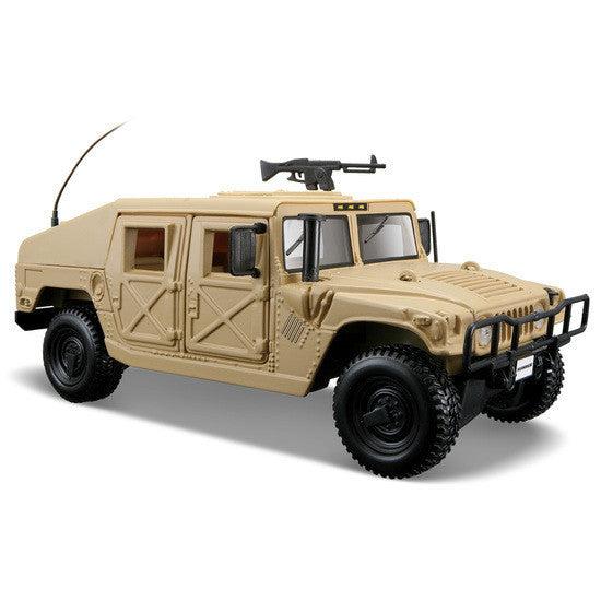 Maisto Humvee Military Vehicle 1/27 - Hobbytoys