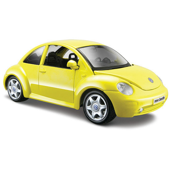 Maisto Volkswagen New Beetle 1/25 - Hobbytoys