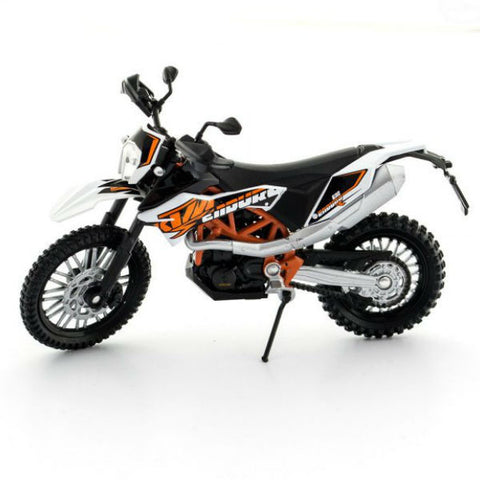 Welly KTM 690 Enduro R 1/18 - Hobbytoys